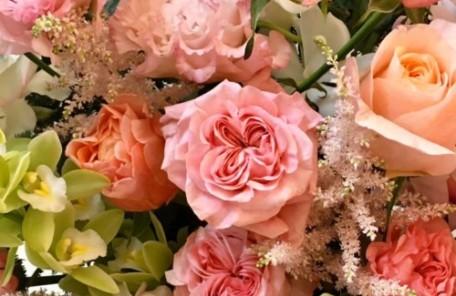 生花 アレンジメント おやつ スイーツ レッスン 神戸 フラワーアンジェリク