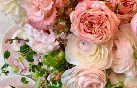 生花 アレンジメント 花瓶いけ レッスン 神戸 フラワーアンジェリク
