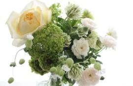 生花 プレゼント キャンペーン こんなときだからこそ お花でハッピー 癒し 神戸 フラワーアンジェリク